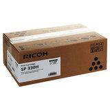 Картридж лазерный RICOH (SP 330HE) SP 330DN / 330SN / 330SFN, оригинальный, ресурс 7000 стр., 408281