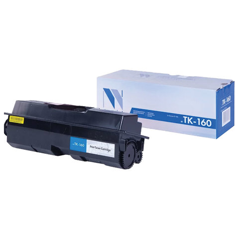 Картридж лазерный NV PRINT (NV-TK-160) для KYOCERA FS-1120D/1120DN/ECOSYS P2035d, ресурс 2500 страниц, NV-TK160