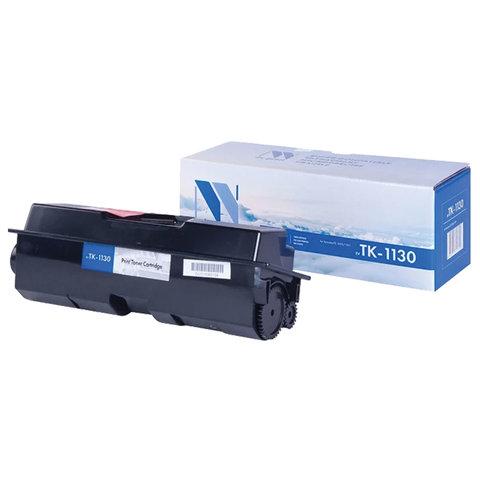 Картридж лазерный NV PRINT (NV-TK-1130) для KYOCERA FS-1030MFP/DP/1130/M2030dn/2530, ресурс 3000 страниц, NV-TK1130