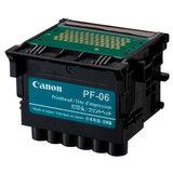 Печатающая головка CANON (PF-06) для imagePROGRAF TM-200/205/300/TM-305 MTF T36, оригинальная, 2352C001