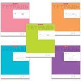 """Тетрадь 24 л., ERICH KRAUSE, линия, обложка мелованный картон, """"Новая классика"""", 33736"""