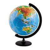 Глобус физический, диаметр 320 мм