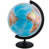 Глобус политический, диаметр 320 мм