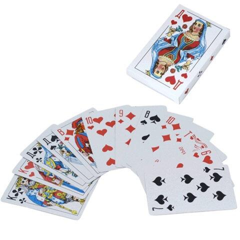 Карты игральные, 36 карт (Китай), 2039,2037,9811