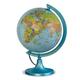 Глобус политический/физический GLOWALA, диаметр 250 мм, ZM250FP
