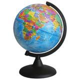 Глобус политический, диаметр 210 мм (Россия), 10277 / 10022
