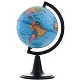 Глобус политический, диаметр 120 мм (Россия), 10018