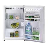 Холодильник DAEWOO FR-081AR, общий объем 88 л, морозильная камера 12 л, 44x45,2x72,6 см, белый