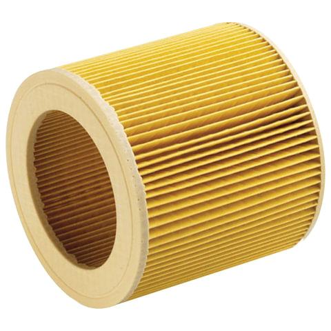 Фильтр для пылесоса KARCHER (КЕРХЕР), патронный, для моделей SE, WD, 6.414-552.0