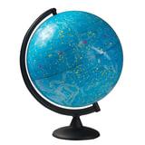 Глобус звездного неба, диаметр 320 мм (Россия), 10063