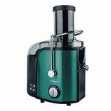 Соковыжималка SCARLETT SC-JE50S29, 1000 Вт, стакан 1,1 л, емкость для жмыха 1,5 л, пластик, зеленая/черная, SC - JE50S29