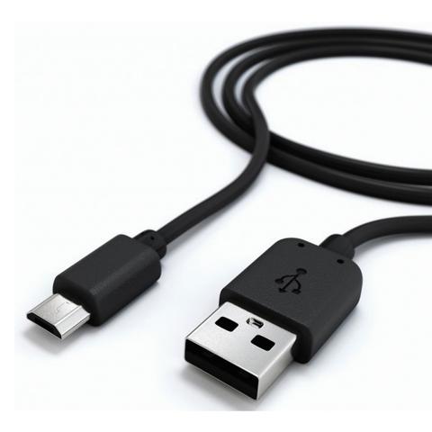 Зарядное устройство сетевое (220 В), RED LINE NT-2A, кабель microUSB 1 м, 2 порта USB, выходной ток 2,1 А, черное, УТ000012253