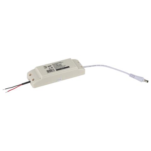 Блок питания (драйвер, ЭПРА) ЭРА для светодиодных панелей 236913-236918 (SPL-5/SPL-6, LED-LP-5/6), Б0026971