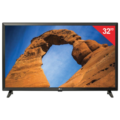 Телевизор LG 32LK510B, 32