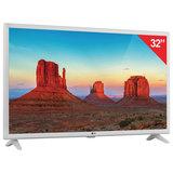 "Телевизор LG 32LK519B, 32"" (81 см), 1366х768, HD, 16:9, белый"