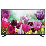 Телевизор ERISSON 55ULES85T2SM, 55'' (139 см), 3840х2160, 4K, 16:9, Smart TV, Wi-Fi, черный, 82375