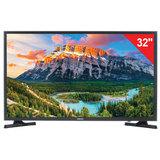 """Телевизор SAMSUNG 32N5000, 32"""" (81 см), 1920x1080, Full HD, 16:9, черный"""