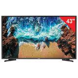 """Телевизор SAMSUNG 43N5000, 43"""" (108 см), 1920x1080, Full HD, 16:9, черный"""