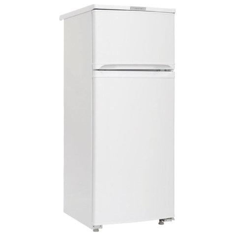Холодильник САРАТОВ 264 КШД-150/30, общий объем 150 л, морозильная камера 30 л, 121x48x60 см, белый