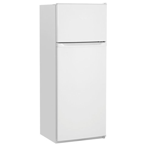 Холодильник NORDFROST NRT 141 032, двухкамерный, объем 261 л, верхняя морозильная камера 51 л, белый
