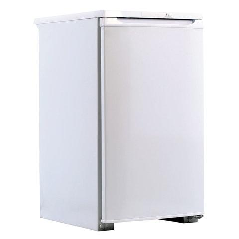 Холодильник БИРЮСА 108, однокамерный, объем 115 л, морозильная камера 27 л, белый, Б-108