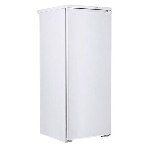 Холодильник БИРЮСА 110, однокамерный, объем 180 л, морозильная камера 27 л, белый, Б-110