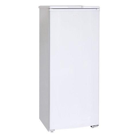 Холодильник БИРЮСА 6, однокамерный, объем 280 л, морозильная камера 47 л, белый, Б-6
