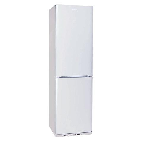 Холодильник БИРЮСА 149, двухкамерный, объем 380 л, нижняя морозильная камера 135 л, белый, Б-149