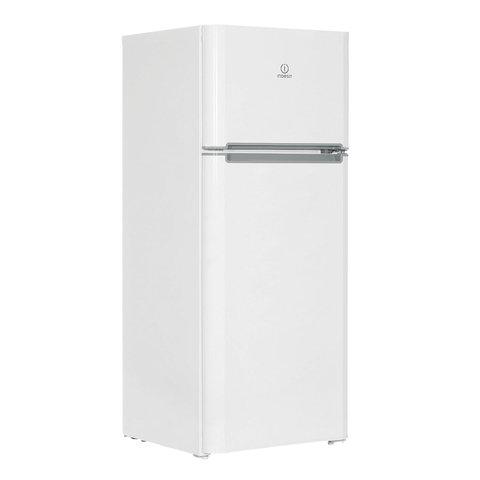 Холодильник INDESIT RTM 014, общий объем 245 л, верхняя морозильная камера 51 л, 60х62х145 см, белый