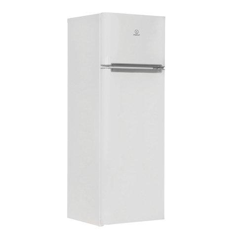 Холодильник INDESIT RTM016, общий объем 296 л, верхняя морозильная камера 51 л, 60х66,5х167 см, белый, RTM 016