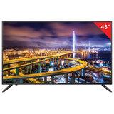 Телевизор MYSTERY 43'' (109 см) MTV-4333LTA2, 1920х1080, FulHD, SmartTV, Android, Wi-Fi, черный