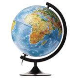 Глобус физический/политический Globen Классик, диаметр 320 мм, с подсветкой, К013200101