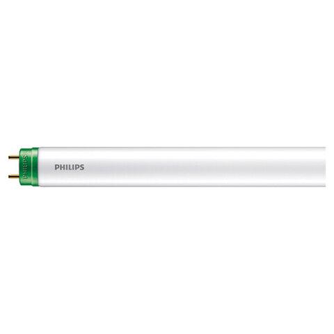 Лампа-трубка светодиодная PHILIPS Ecofit LedTube, 16 Вт, 15000 ч, 1200 мм, нейтральный белый, 929001184567
