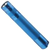 Фонарь MAGLITE (США), синий, 8,1 см, батарейки 1хАAА, пластиковая коробка, K3A112E