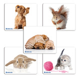 Коврик для мыши DEFENDER, шелк+резина, 230x190x1,6 мм, 10 видов, 50706
