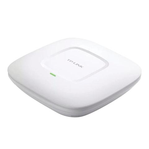 Точка доступа Wi-Fi TP-LINK EAP115, +POE, 2,4 ГГц 802.11n 300 Мбит