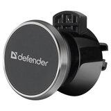 Держатель автомобильный универсальный DEFENDER CH-128, магнит, решетка вентиляции авто, 29128