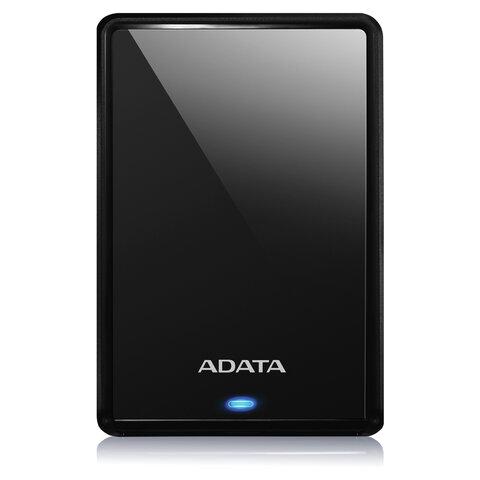 Внешний жесткий диск A-DATA DashDrive Durable HV620S 1TB, 2.5
