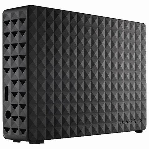 Внешний жесткий диск SEAGATE Expansion Portable 6TB, 3.5