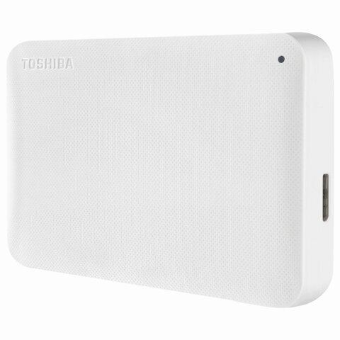 Внешний жесткий диск TOSHIBA Canvio Ready 2TB, 2.5
