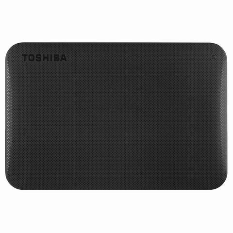Внешний жесткий диск TOSHIBA Canvio Ready 4TB, 2.5