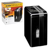 Уничтожитель (шредер) FELLOWES DS-700С, на 1 человека, 3 уровень секретности, 4x46 мм, 7 листов, FS-3403201