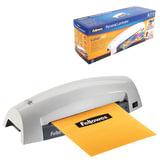 Ламинатор FELLOWES LUNAR, формат A3, толщина пленки (1 сторона) 75-80 мкм, 30 см/минуту, FS-57167
