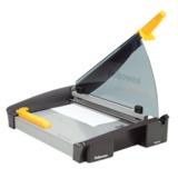 Резак FELLOWES сабельный PLASMA, A4, длина реза 380 мм, 40 л., защитный экран, FS-54110