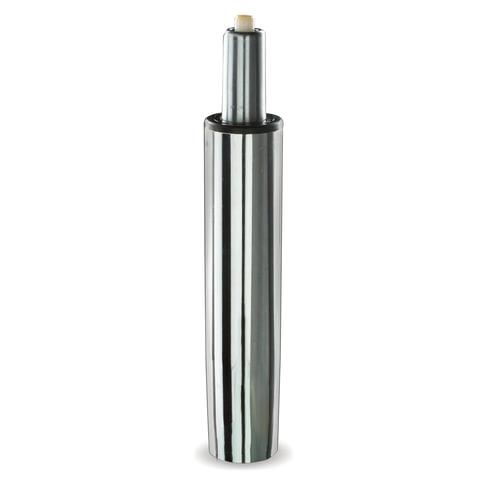 Газ-лифт стандартный, хром, длина в открытом виде 408 мм, d - 50 мм, nnz-259-140, класс 2