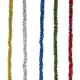 """Гирлянда """"Праздничная"""", 1 штука, диаметр 25 мм, длина 2 м, ассорти 5 цветов, Г-232"""