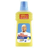 """Средство для мытья пола и стен 500 мл, MR.PROPER (Мистер Пропер) """"Лимон"""""""