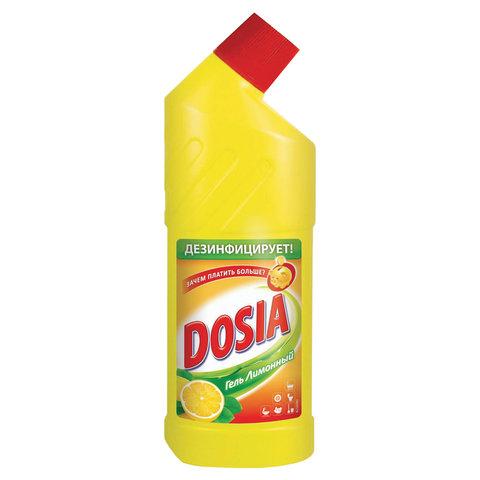 Чистящее средство 750 мл, DOSIA (Дося)