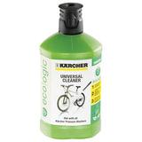 Чистящее средство для минимоек 1 л, KARCHER RM614, для удаления жировых/минеральных загрязнений, 6.295-747.0