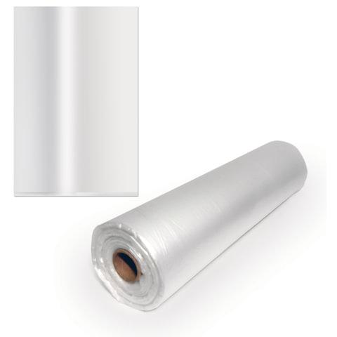 Пакеты фасовочные КОМПЛЕКТ 500 шт., 24x37, ПНД, 7 мкм, рулон на втулке